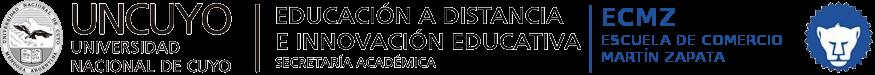 Logo of Escuela de Comercio Martín Zapata